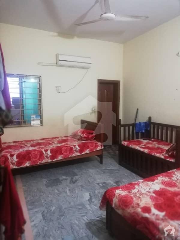 ہائی کورٹ روڈ راولپنڈی میں 5 مرلہ مکان 95 لاکھ میں برائے فروخت۔