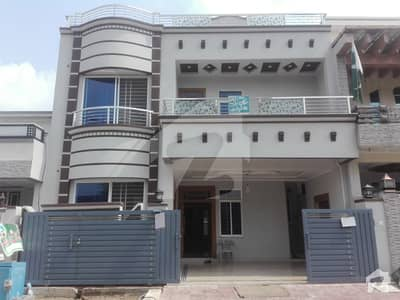 CBR Town Phase 1 Brand New Double Story House For Sale