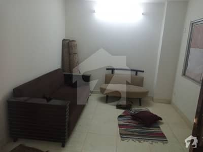 Furnished Apartment Available For Rent Sector H-13 Islamabad Opposite Nust University