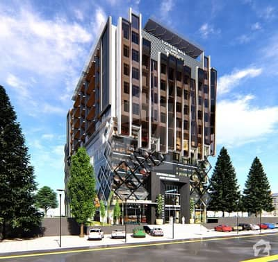 Shop For Sale - Express Mall And Residency