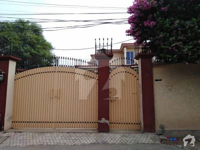 1 Kanal Double Storey House Is Available For Sale On Bosan Road Multan