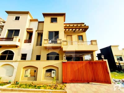 Excellent Construction 5 Marla House For Sale