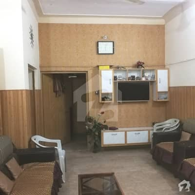 9 Marla Double Storey House For Sale In New Muslim Town