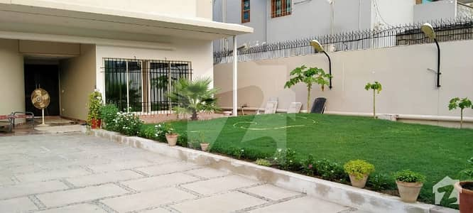 500 Sq Yard 1 Kanal Fully Renovated Bungalow Available For Rent