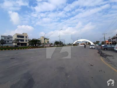 5 Marla Residential Plot Is Available For Sale In Central Park Block E Lahore