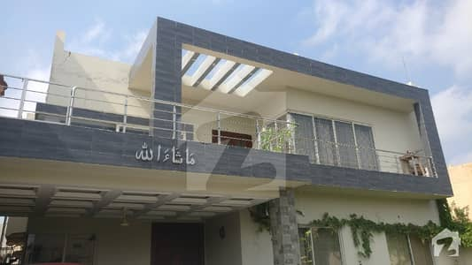 New House Upper Portion For Rent