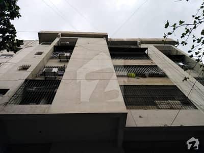 سندھی مسلم سوسائٹی - بلاک اے ایس ایم سی ایچ ایس ۔ سندھی مسلم سوسائٹی جمشید ٹاؤن کراچی میں 3 کمروں کا 7 مرلہ فلیٹ 1.95 کروڑ میں برائے فروخت۔