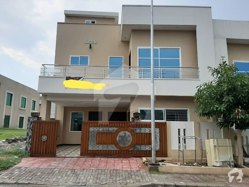 Beautiful 7 Marla House For Sale In Bahria Town