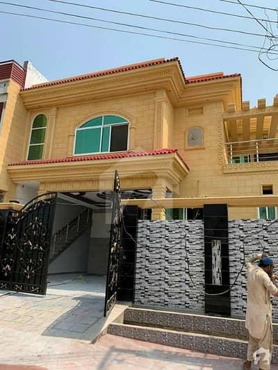 ورسک روڈ پشاور میں 9 کمروں کا 10 مرلہ مکان 3 کروڑ میں برائے فروخت۔