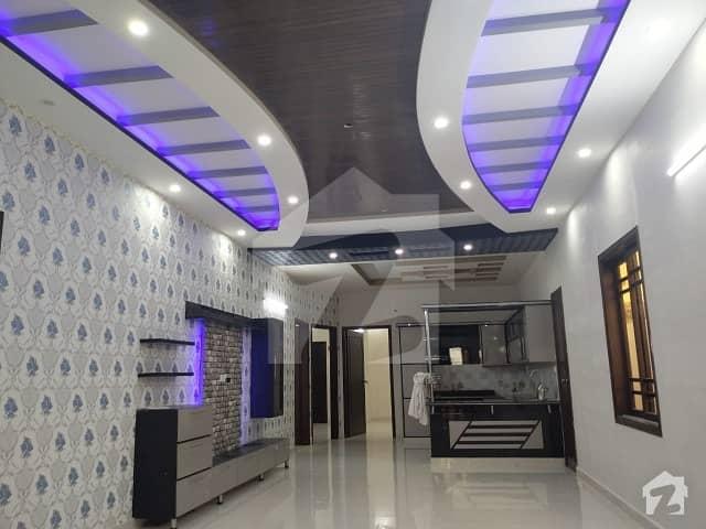 گلستانِِ جوہر ۔ بلاک 3 گلستانِ جوہر کراچی میں 8 کمروں کا 12 مرلہ مکان 4.5 کروڑ میں برائے فروخت۔