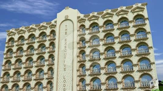 چک شہزاد اسلام آباد میں 1 کمرے کا 2 مرلہ فلیٹ 33 لاکھ میں برائے فروخت۔