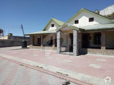11250 Square Feet House For Sale In Rs. 85,000,000 Only