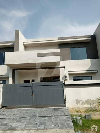 برِٹش ہومز کالونی آئی ۔ 13 اسلام آباد میں 4 کمروں کا 5 مرلہ مکان 85 لاکھ میں برائے فروخت۔