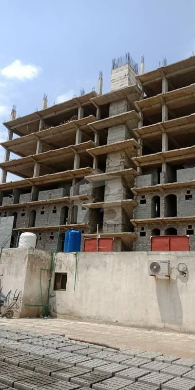 چک شہزاد اسلام آباد میں 1 کمرے کا 2 مرلہ فلیٹ 34 لاکھ میں برائے فروخت۔