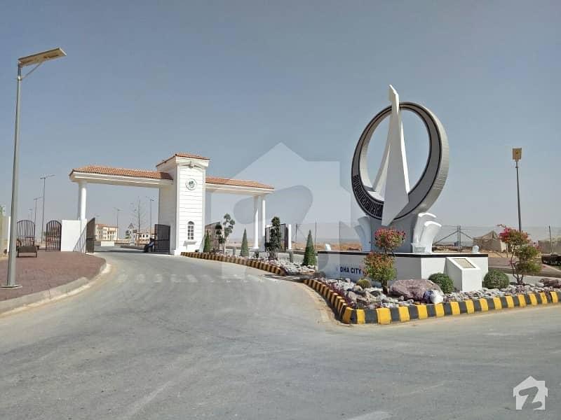 ڈی ایچ اے سٹی ۔ سیکٹر 10ڈی ڈی ایچ اے سٹی سیکٹر 10 ڈی ایچ اے سٹی کراچی کراچی میں 1 کنال رہائشی پلاٹ 87 لاکھ میں برائے فروخت۔