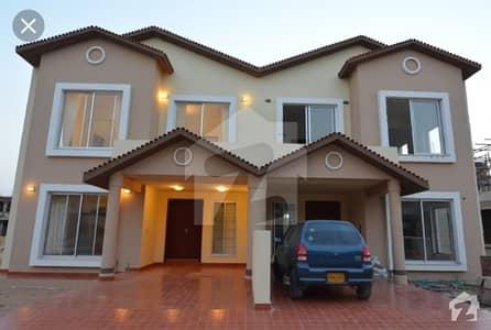 Brand New 152 Yards Villa For Sale In Precinct 11 B Bahria Town Karachi