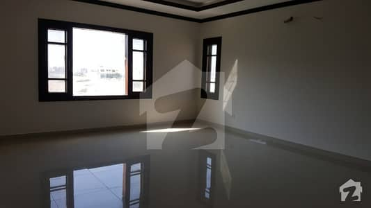 Four Bed Full Floor Apartment For Sale In Ittehad Commercial