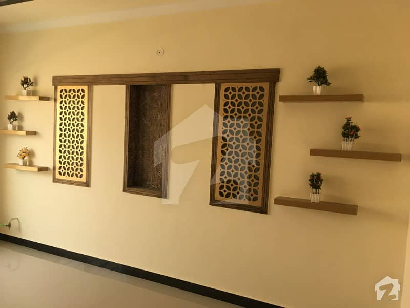 Apartment For Sale At Bahria Town Phase 7