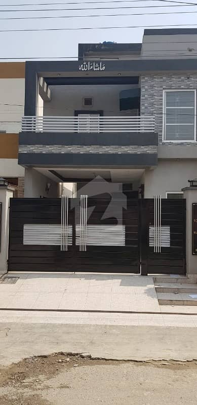 House For Sale In Pia Housing Society 10 Marla