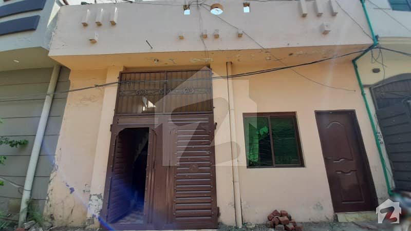House For Sale In Green Cap Housing Society Block G Lahore