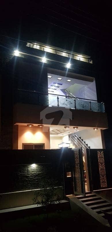 ایس اے گارڈنز فیز 1 ۔ کامران بلاک ایس اے گارڈنز فیز 1 ایس اے گارڈنز جی ٹی روڈ لاہور میں 5 کمروں کا 6 مرلہ مکان 1.3 کروڑ میں برائے فروخت۔