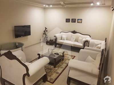 Furnished Apartment For Rent