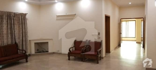 1 Kanal Residential Upper Portion 3 Bed Room Lower Lock Is Available For Rent At  Pcsir Phase 2 At Prime Location