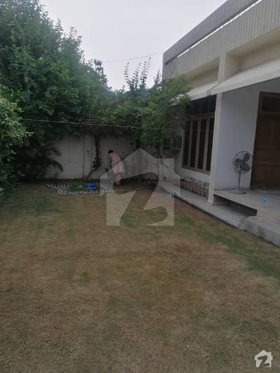 1 kanal ideal House for sale in Garden town Aurangzaib block