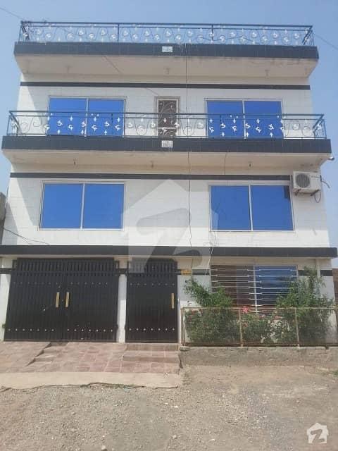 گلبرگ اسلام آباد میں 7 کمروں کا 7 مرلہ مکان 1.4 کروڑ میں برائے فروخت۔