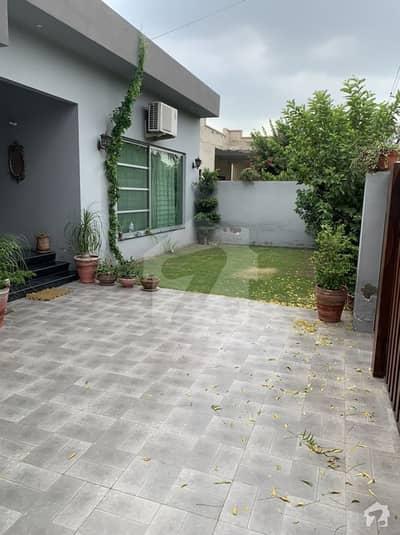 واپڈا ٹاؤن ایکسٹینشن واپڈا ٹاؤن لاہور میں 3 کمروں کا 1 کنال مکان 2.6 کروڑ میں برائے فروخت۔