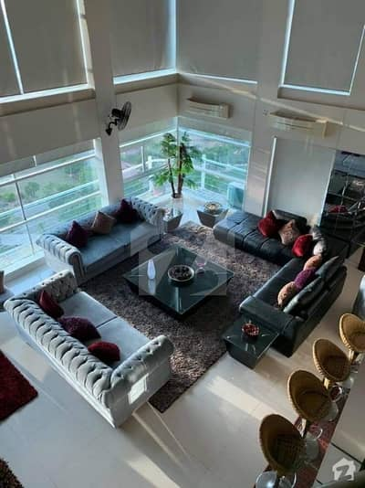Abbeda Tower Duplex Pent House For Sale