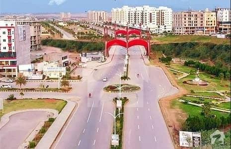 1 Kanal Plot File On Installments In Gulberg Residencia Islamabad