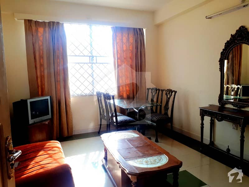 4marla Full Furnished Flat For Sale In Bhurban Murreepakistan