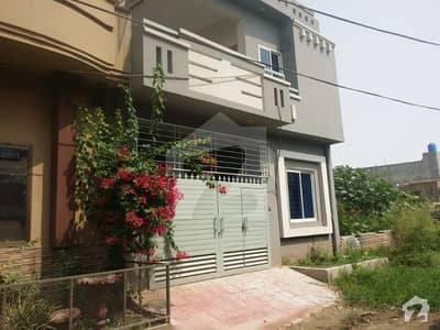 Brand New 4 Marla House For Sale 2019 Owner Own Made