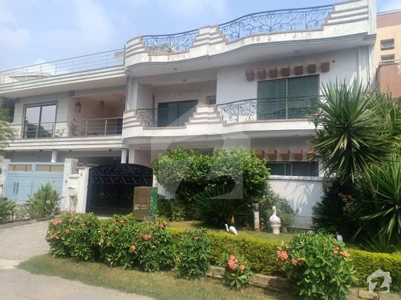 I-8-2 35x80 Double Storey House Available For Sale Near Shifa Hospital