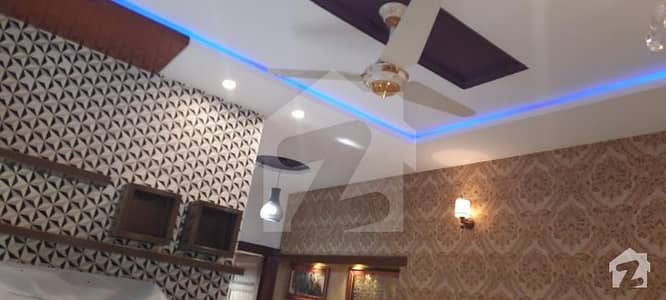 8 Marla Brand New Lower Portion For Rent In Military Accounts College Road Lahore