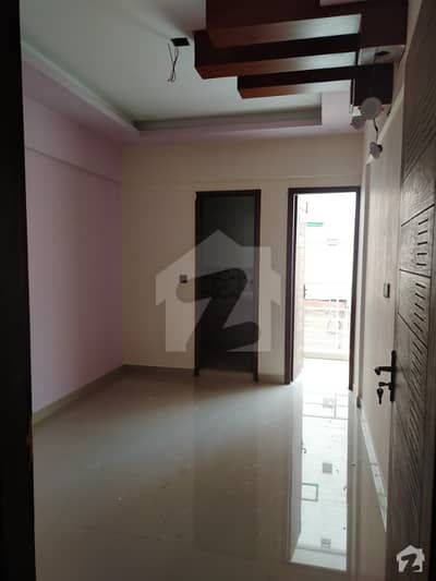 3 Bed Drawing Dinning Flat For Rent
