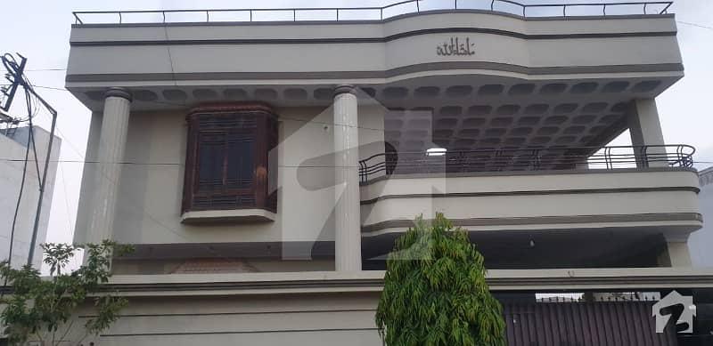 نارتھ کراچی ۔ سیکٹر 11اے نارتھ کراچی کراچی میں 3 کمروں کا 10 مرلہ مکان 35 ہزار میں کرایہ پر دستیاب ہے۔