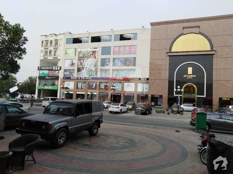 بحریہ ٹاؤن ۔ بلاک اے اے بحریہ ٹاؤن سیکٹرڈی بحریہ ٹاؤن لاہور میں 2 مرلہ کمرشل پلاٹ 1.05 کروڑ میں برائے فروخت۔