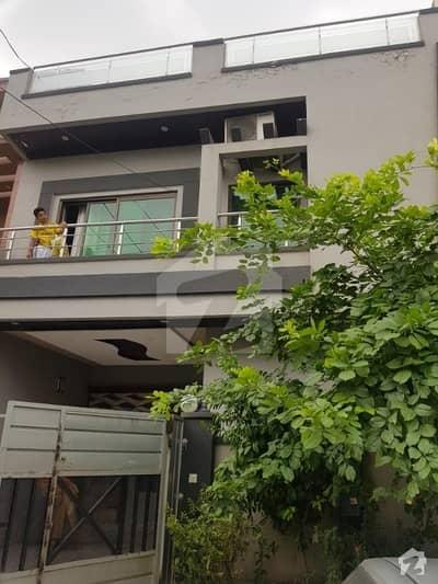 04 Marla House