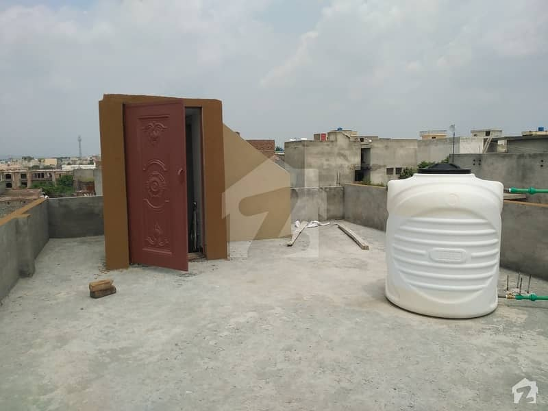 ترلائی اسلام آباد میں 3 کمروں کا 4 مرلہ مکان 63 لاکھ میں برائے فروخت۔