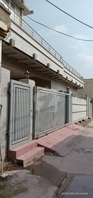 لہتاراڑ روڈ اسلام آباد میں 4 کمروں کا 10 مرلہ مکان 98 لاکھ میں برائے فروخت۔
