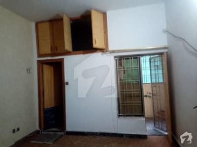 Shehzad Town 3 Bed 1st Floor 9 Marla Rent 40000
