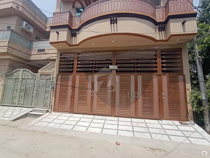 حیات آباد فیز 1 - ڈی4 حیات آباد فیز 1 حیات آباد پشاور میں 7 کمروں کا 5 مرلہ مکان 2.25 کروڑ میں برائے فروخت۔