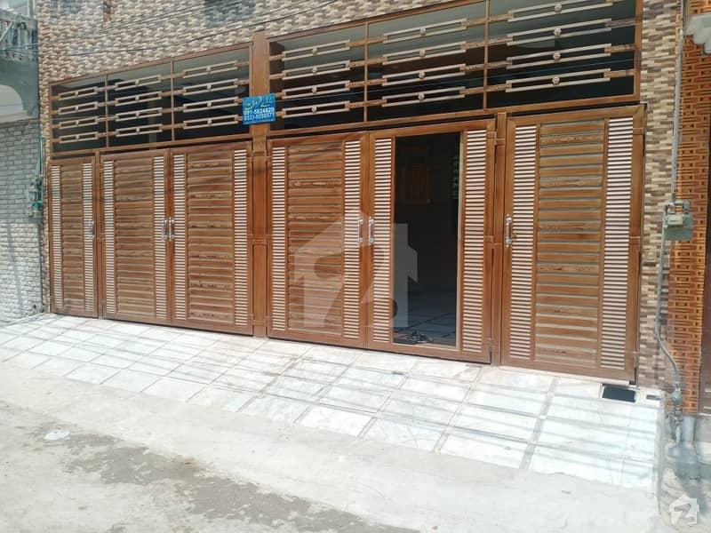 حیات آباد فیز 1 - ڈی4 حیات آباد فیز 1 حیات آباد پشاور میں 7 کمروں کا 5 مرلہ مکان 2.3 کروڑ میں برائے فروخت۔