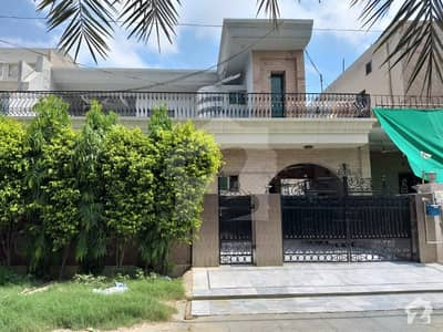 10 Marla Renovated Proper Double Unite  House Available For Sale In Dha Phase 1 Lahore