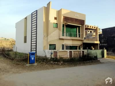 10 Marla House For Sale In Bahria Town Phase 8