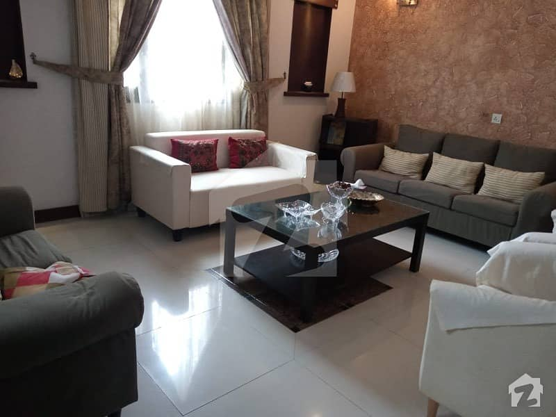 Portion For Rent In DHA Phase 7 Extension