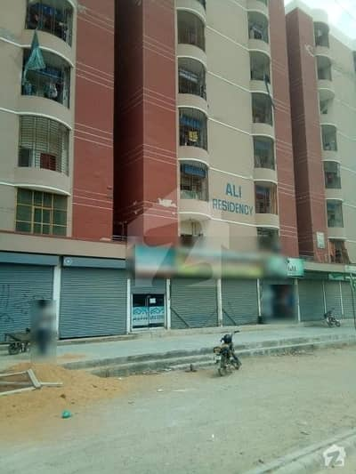 Prime Location In North Karachi Sector 11A