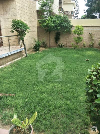 ڈی ایچ اے فیز 6 ڈی ایچ اے کراچی میں 4 کمروں کا 1.2 کنال مکان 3 لاکھ میں کرایہ پر دستیاب ہے۔